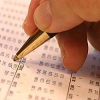 Elance Payroll Skill Test