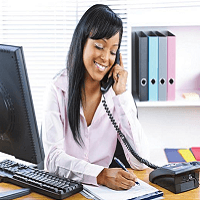 Elance Administrative Assistant Skill Test