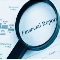 Elance Financial Reporting Skill Test