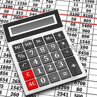 Elance Financial Statements Skill Test