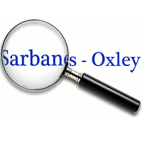 Elance Sarbanes-Oxley Skill Test