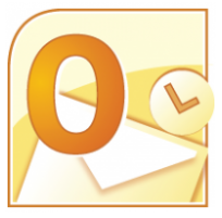 Elance Microsoft outlook Skill Test