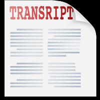 Elance Transcription Skill Test