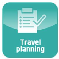 Elance Travel Planning Skill Test