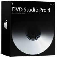 Elance DVD Studio Pro Skill Test