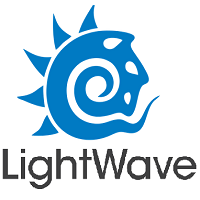 Elance LightWave Skill Test