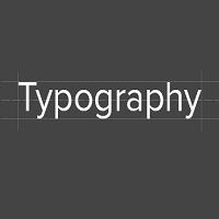 Elance Typography Skill Test