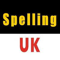 Elance English Spelling (UK) Skill Test