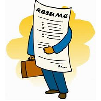 Elance Resume Writing Skill Test