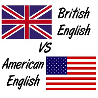 Elance Understanding differences in British and American English Skill Test