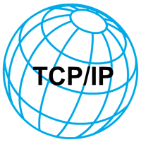 upwork TCP/IP Test Skill Test