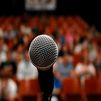 upwork U.S. Public Speaking Test Skill Test