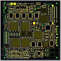 upwork PCB Design Test Skill Test